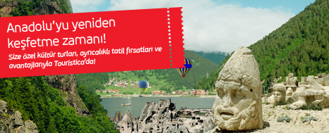 Kültür bayram turları uçaklı gap turu uçaklı kapadokya turu